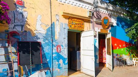 Make time to visit Güemes artisans' market while in Córdoba