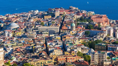 Naples is a vibrant city steeped in history and brimming with incredible sights