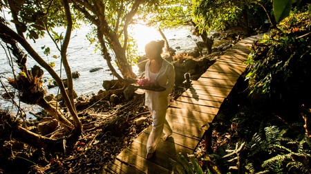 Prepare yourself for an unforgettable stay at Song Saa Private Island, Cambodia