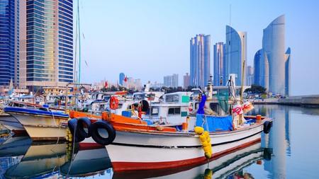 Busan is brimming with vibrant neighbourhoods, including the coastal gem of Haeundae