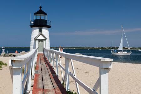 Soak up the sea views on a getaway to Nantucket