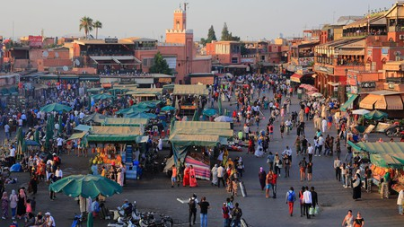 Navigating Marrakech will be much easier if you have an awareness of the country's social norms