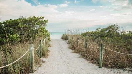 West Wind Island Resort is one of Sanibel Island's best places to stay, with easy access to the beach