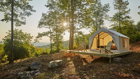 Vermont is a scenic New England state with plenty of outdoor adventures and nature offerings