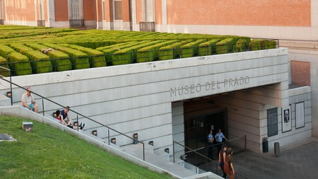 The Prado is a great place to start your artistic exploration of Madrid, with impressive collections of works by Velázquez and Goya