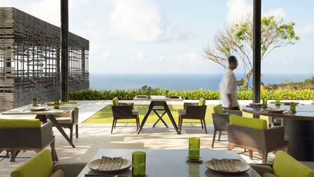 Bali's Alila Villas bring the island's rich arts scene to the forefront