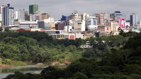 There's plenty of unique accommodation options in Foz do Iguaçu