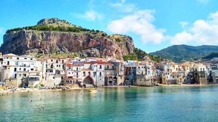 Cefalù is a popular destination on Sicily's north coast