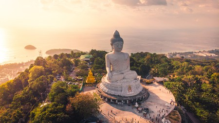 As the largest Thai land, Phuket is home to multiple diverse towns