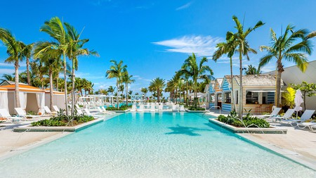 There's so much to explore at Grand Hyatt Baha Mar, you might never want to leave