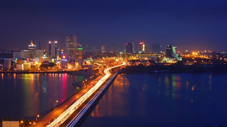 Johor Bahru offers plenty of things to do