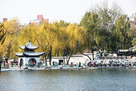 You can still find plenty of things to do in Beijing in winter when the temperature drops