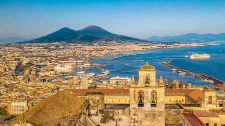 Naples is rich with art, history and culinary delights that draw visitors year after year