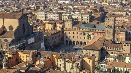 Bologna has a long, rich museum history