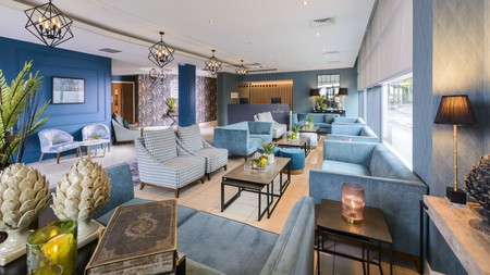 The Ellison makes an ideal base in Westport, Co Mayo