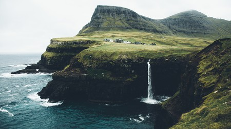 The Faroe Islands beckon, and getting there just got a whole lot simpler