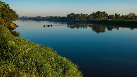 With a rich history and deep cultural roots, the Magdalena River is undoubtedly one of Colombia's most interesting natural landmarks