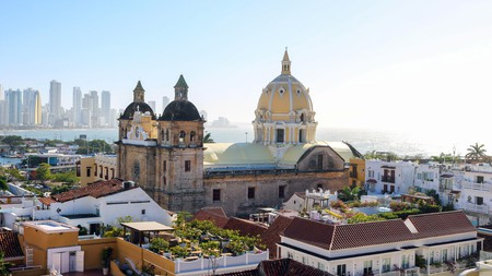 There is plenty to discover in the Old Town of Cartagena, Colombia