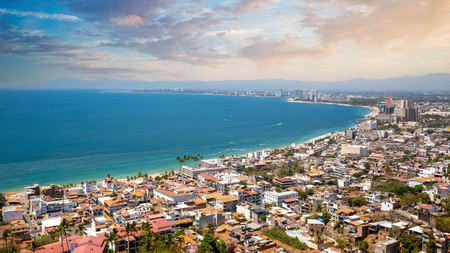 Puerto Vallarta is a beach getaway on Mexico's Pacific coast offering plenty to keep you busy beyond the sand