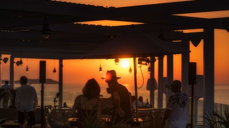 With a range of different bars and clubs, Ibiza is one of the top party destinations in the world