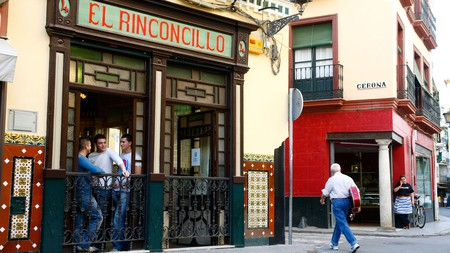 You'll find plenty excellent options for a night out in Seville
