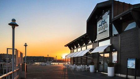 You'll find plenty of tasty seafood around Gijón due to its location on the coast