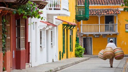 You can pack a lot into 36 hours by staying in the pretty Old Town of Cartagena