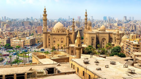 The are plenty of lesser-known attractions to discover in Cairo