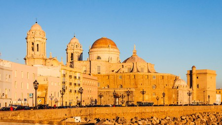 Cádiz is famed as the oldest Mediterranean city in Spain, but it offers plenty of places to party too