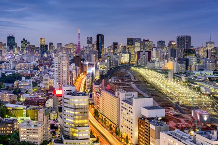 Home to plenty of family-friendly attractions, nightlife and shopping complexes, Shinagawa is a great place to stay if you're travelling with guests of all ages
