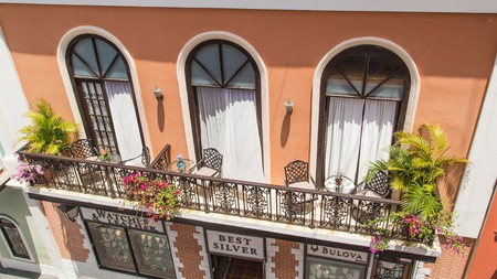 Enjoy your own balcony views with a stay at one of these San Juan properties