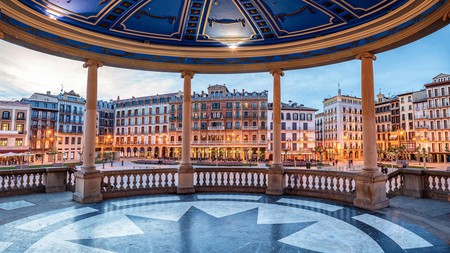 No matter your reason for visiting Pamplona, there is a perfect hotel to suit you