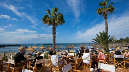 You'll be spoilt for choice with so many amazing restaurants to try in Tenerife