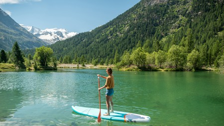 Find freedom and adventure with the perfectly planned solo getaway