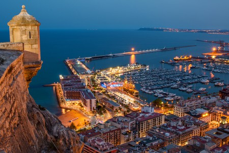 As you soak up the last of the Spanish sun, immerse yourself in the buzz of Alicante nightlife