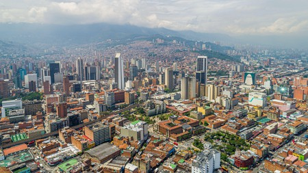 Medellín is fast becoming one of the best cities to live and work as a digital nomad