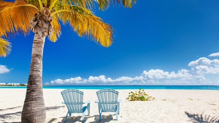 Anguilla's beaches have fulfilled plenty of Caribbean fantasies down the years