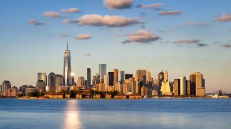 New York is home to some of the best and most varied hostels in the United States