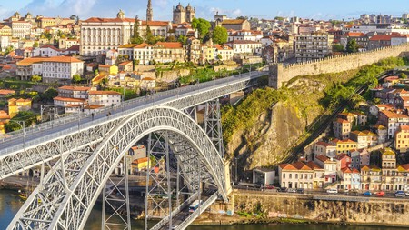 After a busy day sightseeing around Porto, unwind with a drink at one of the best bars in the city