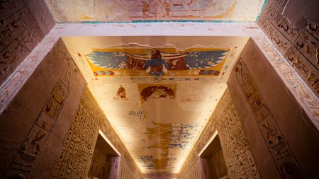 Witness ancient Egypt at its finest in the Valley of the Kings and pay a visit to Tutankhamun's famous tomb