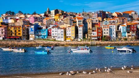 Overlooking the Atlantic Ocean, A Guarda is a Galician wonder