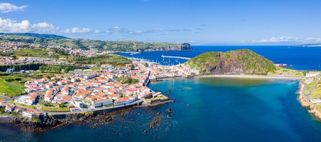 The Azores is full of stunning natural landscapes, picturesque villages and world-class scenery