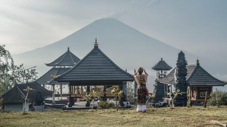 Bali is renowned for its temples, and now you can visit Lempuyang on a TRIPS by Culture Trip small-group tour