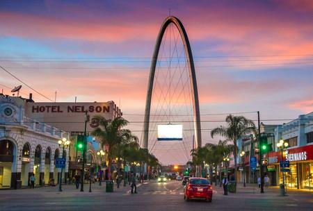 Take a stroll down Avenida Revolución, the main boulevard in Tijuana