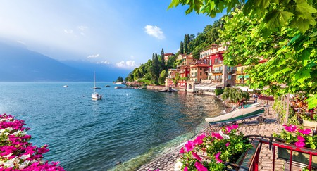 With sparkling waters and world-class scenery and dining, Lake Como is one of the top destinations in Italy for good reason