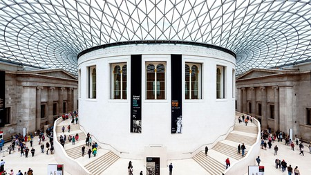 These properties are perfect for resting weary feet after a busy day exploring the British Museum
