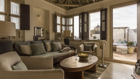 These boutique properties are a real treat for your trip to Córdoba