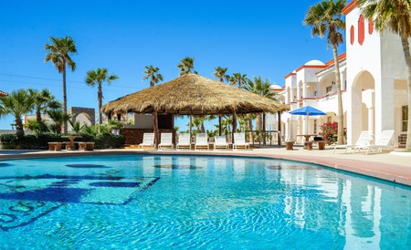 Puerto Peñasco, otherwise known as Rocky Point, is one of Mexico's glorious beachfront cities where it's best to enjoy fresh seafood and a very laid-back atmosphere