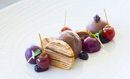Emo, at the Anantara Hotel, serves up some of Vilamoura's most elegant cuisine