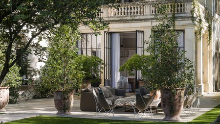 Luxury awaits with a stay at one of these dreamy properties in Avignon